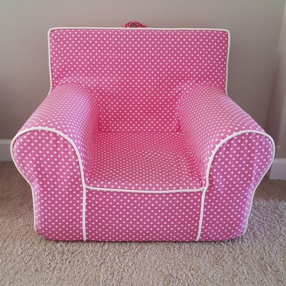 Brilliant Pottery Barn Kids Anywhere Chair Slipcover Uwap Interior Chair Design Uwaporg